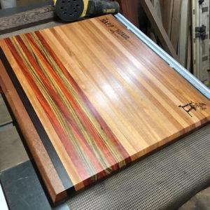 Cutting Board by Tudo Azul